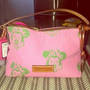 Dooney & bourke Minnie mousse bag